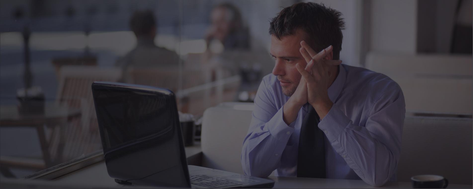 Insight – Financial Advisor, Business WordPress Theme